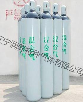 多元混合气体