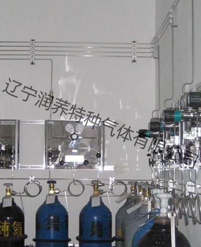 实验室集中供气系统