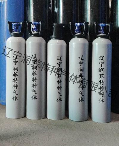 黑龙江工业标准气体