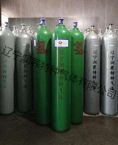 黑龙江高纯氢气