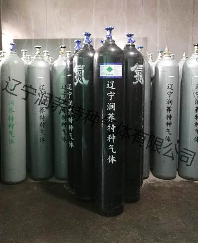 黑龙江高纯氮气